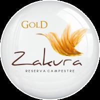 ZAKURA GOLD