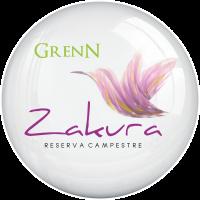 ZAKURA GREEN